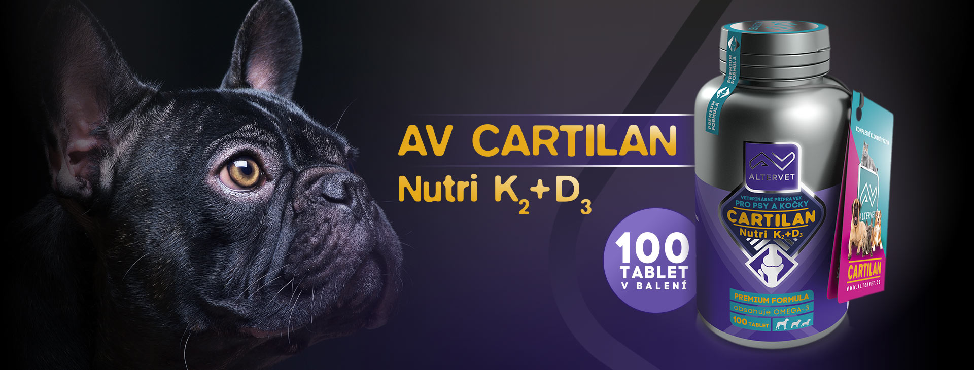 CARTILAN Nutri